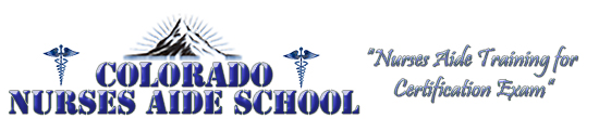 Colorado Medical Health Training Logo